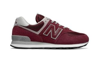 New Balance VINTAGE GRANATE ML574 EGB