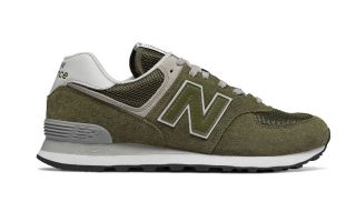 New Balance LIFESTYLE GREY ML574 EGO