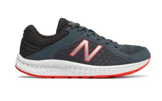 New Balance M420 FITNESS GREY ORANGE M420 CP4