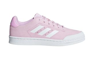 ADIDAS COURT70S ROSA MUJER B96218