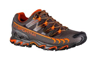LA SPORTIVA ULTRA RAPTOR GTX COAL ORANGE 26R900204