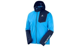 Salomon BONATTI PRO WP BLUE JACKET