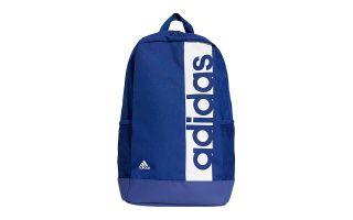 ADIDAS PERFORMANCE BLUE BACKPACK DM7661