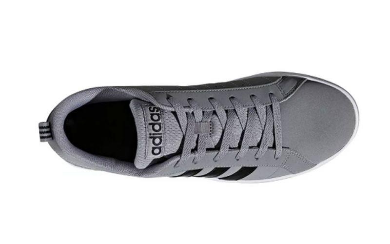adidas neo vs pace gris