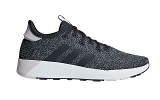 adidas QUESTAR X BYD BLACK GREY WOMEN