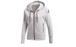 adidas ID STADIUM GREY WOMEN SWEATSHIRT