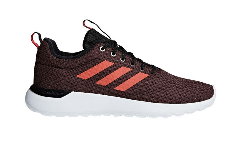 56c2c56e6f1 ADIDAS NEO Lite Racer CLN Brown Orange - Thermal Isolation