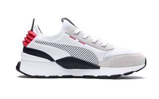Puma RS-0 WINTER INJ TOYS BLANCO ROJO 369469 01