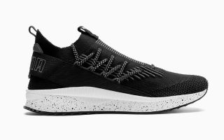 Puma TSUGI KAI JUN SPECKLE 369001 02