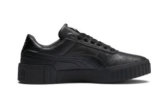 Puma CALI BLACK WOMEN 369155 05