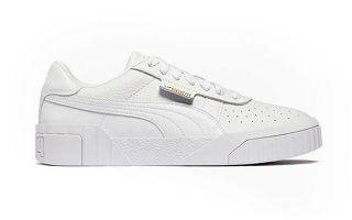 Puma CALI WHITE WOMEN 369155 01