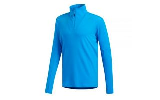 adidas SUPERNOVA BLUE TECHNICAL SHIRT