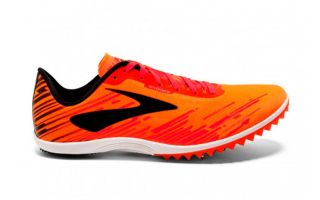 Brooks MACH 18 ORANGE 1102371D861