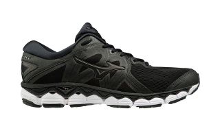 Mizuno WAVE SKY 2 NERO J1GC180209