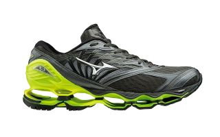 newest collection 0939d d8a71 Mizuno WAVE PROPHECY 8 NERO VERDE J1GC190005