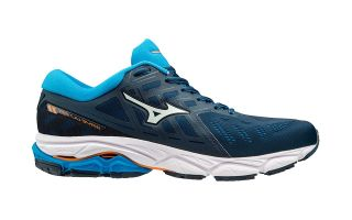 MIZUNO WAVE ULTIMA 11 NOIR BLEU J1GC1909 02