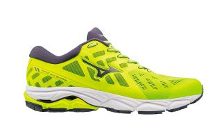 Mizuno WAVE ULTIMA 11 YELLOW J1GC190903