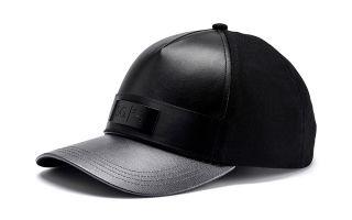 Puma GORRA STYLE CAP NEGRO