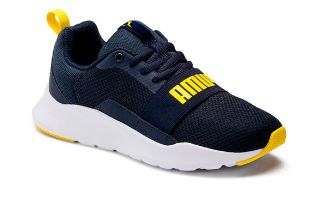 Puma WIRED JUNIOR 366901 05