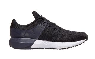 Nike AIR ZOOM STRUCTURE 22 NEGRO BLANCO MUJER NIAA1640 002