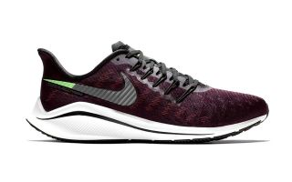 Nike AIR ZOOM VOMERO 14 GRANATE OSCURO NIAH7857 600