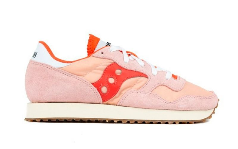 new products 5800a 6a571 SAUCONY DXN TRAINER VINTAGE ROSA MUJER S60369-39 ...