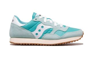 Saucony DXN TRAINER VINTAGE TURQUOISE S60369-42