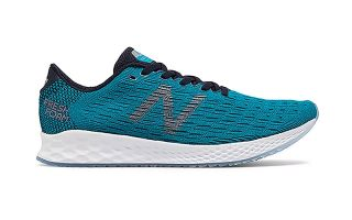 New Balance FRESH FOAM ZANTE PURSUIT AZUL BLANCO MZAN PDO