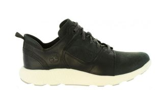 Timberland FLYROAM LEATHER OXFORD NOIR