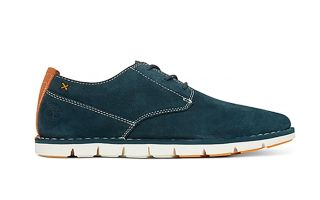 Timberland TIDELANDS OXFORD SUEDE BLU NAVY TB0A1TEY4311