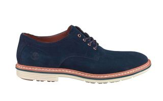 Timberland NAPLES TRAIL OXFORD AZZURRO