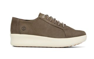 Timberland BERLIN PARK OXFORD MARRON MUJER TB0A1SSV9011