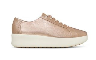Timberland BERLIN PARK OXFORD ROSA GOLD DONNA TB0A1NZHL461
