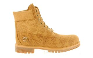 Timberland 6 INCH PREMIUM BOOT LIGHT BROWN TB0A1P9EK381