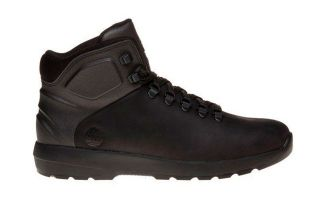TIMBERLAND WESTFORD MID LEATHER NEGRO TB0A196L0011