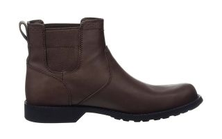 Timberland FITCHBURG WATERPROFF CHELSEA BROWN TB0A17XM2421