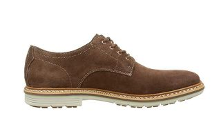 Timberland NAPLES TRAIL OXFORD MARRONE TB0A17FQ9311