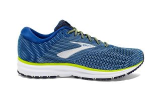 BROOKS REVEL 2 AZUL BLANCO AMARILLO 1102921D418