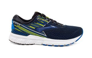 Brooks ADRENALINE GTS 19 NEGRO 1102941B069
