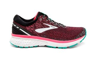 BROOKS GHOST 11 ROSA MUJER 1202771D017