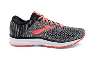 BROOKS REVEL 2 GRIS CORAL MUJER 1202811B072