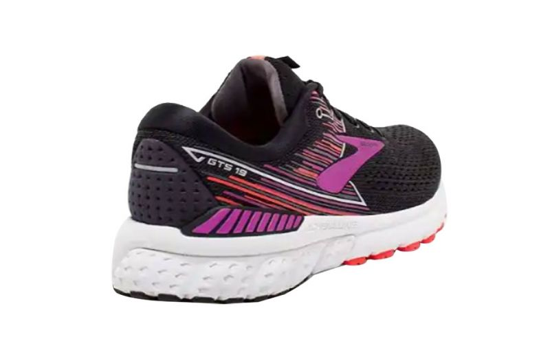 ADRENALINE GTS 19 NEGRO FUCSIA MUJER 1202841D080