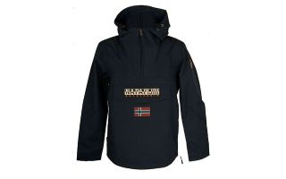Napapijri RAINFOREST MARINE JACKET N0YHC0176