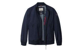 Napapijri ABUJA NAVY BLUE JACKET