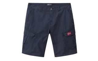 Napapijri NADI NAVY BLUE SHORTS