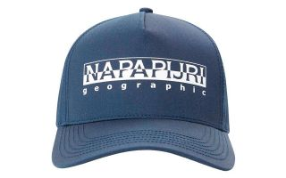Napapijri FRAMING NAVY BLUE CAP