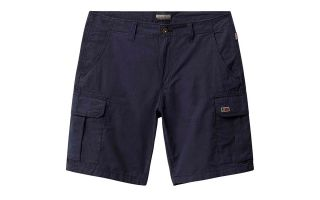 Napapijri NOTO 2 NAVY BLUE SHORTS
