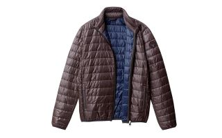 Napapijri ACALMAR 2 DARK BROWN JACKETS