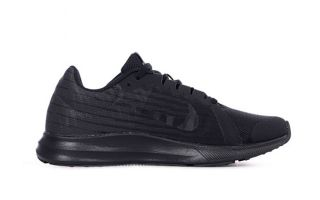 Nike DOWNSHIFTHER 8 GS NERO JUNIOR