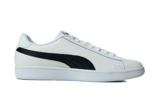 Puma SMASH V2 L BLANCO 365215 01